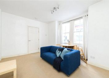 Thumbnail 1 bed flat to rent in Coverton Road, Tooting Bec, London