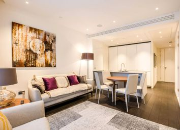 Thumbnail 1 bed flat to rent in Riverwalk, 161 Millbank