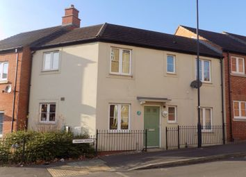 Thumbnail 3 bed property to rent in Frankel Avenue, Swindon
