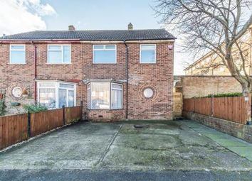 Thumbnail 2 bed semi-detached house for sale in Derwent Way, Rainham, Gillingham, Kent