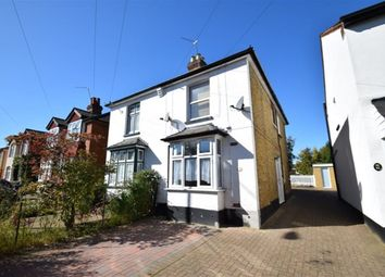 Thumbnail 1 bedroom flat to rent in High Street, Northwood
