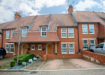 Thumbnail 3 bed mews house for sale in Lourdes Crescent, Hungerford