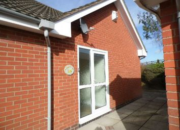 Thumbnail 1 bed semi-detached house to rent in Adjoining Bean Hill Bunglaow, Church Lane, Shearsby