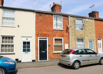 Thumbnail 2 bed terraced house for sale in 21 Eastgate, Bourne, Lincs