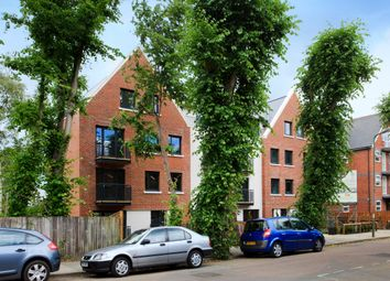 Thumbnail 2 bed flat to rent in 7 Holden Avenue, Finchley