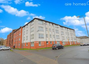 Thumbnail 1 bedroom flat for sale in Hamiltonhill Road, Glasgow