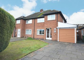 Thumbnail 3 bed semi-detached house for sale in Neville Road, Shirley, Solihull