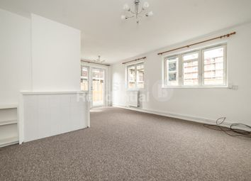 Thumbnail 3 bed maisonette to rent in Lytham Street, London