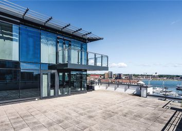 Thumbnail 2 bed flat for sale in The Blake Building, Admirals Quay, Ocean Way