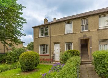 Thumbnail 2 bedroom flat for sale in 27/1 Hutchison Medway, Edinburgh