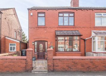 Thumbnail 3 bed semi-detached house for sale in Norfolk Street, Wigan