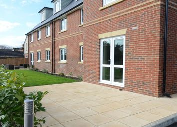 Thumbnail 1 bed flat for sale in Somerset Road, Farnborough