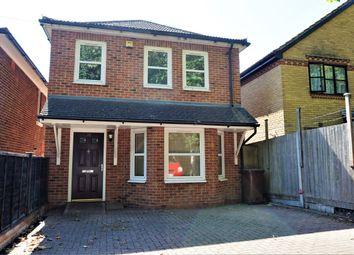 Laurel Road, Gillingham ME7. 3 bed detached house