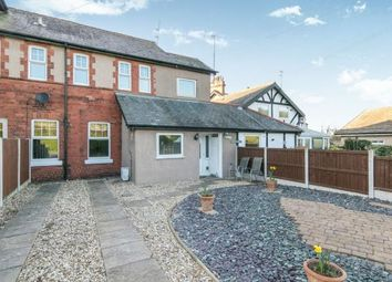 Thumbnail 2 bedroom terraced house for sale in Queens Road, Llandudno, Conwy, North Wales