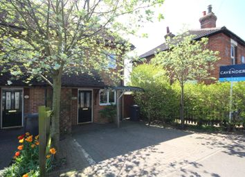 Thumbnail 4 bed property to rent in Stoughton Road, Guildford