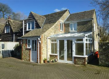 Thumbnail 3 bed cottage to rent in Hatford, Faringdon