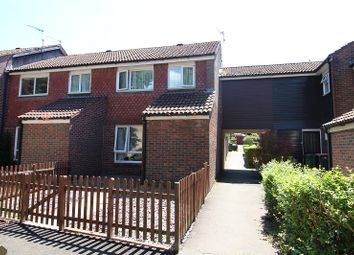 Thumbnail 4 bed end terrace house for sale in Stoneycroft Walk, Ifield, Crawley, West Sussex.
