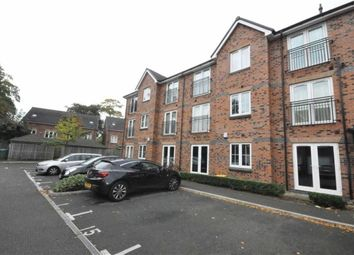 Thumbnail 2 bedroom flat for sale in Pepper Close, Manchester