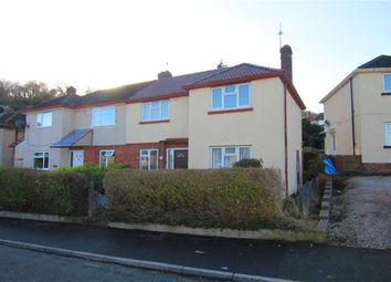 Thumbnail 3 bed semi-detached house for sale in Springfield, Holway, Flintshire