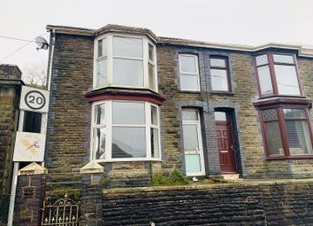 4 bed semi-detached house for sale in Station Road, Cymmer, Port Talbot, Neath Port Talbot. SA13