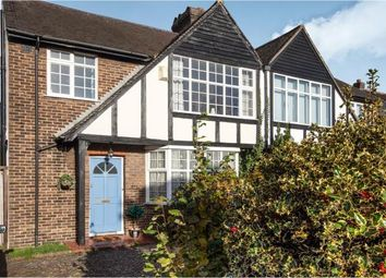 4 bed semi-detached house for sale in Selwood Road, Shirley Park, Croydon, Surrey CR0