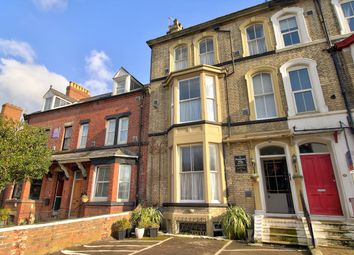 Thumbnail 2 bed flat for sale in Prospect Hill, Whitby