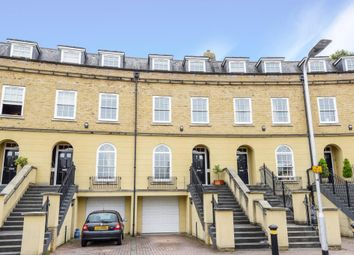 Thumbnail 5 bedroom town house to rent in Cadugan Place, Reading
