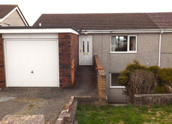 Thumbnail 3 bed semi-detached house for sale in Awelfryn, Amlwch, Ynys Mon