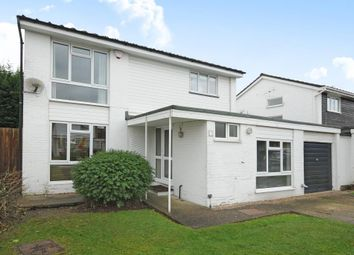 Thumbnail 4 bed detached house for sale in Ferndown Close, Pinner