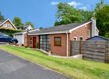Thumbnail 4 bedroom detached house to rent in Fawns Keep, Wilmslow, Cheshire