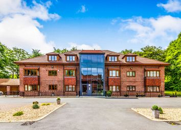 Thumbnail 2 bed flat for sale in Kings Gate, Rotherham