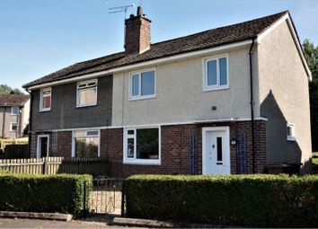 3 bed semi-detached house for sale in Nethercraigs Road, Paisley PA2