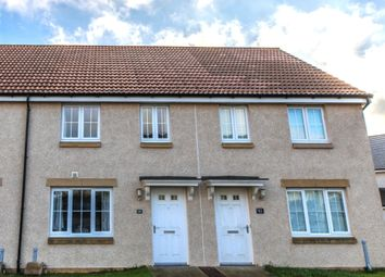 Thumbnail 3 bed terraced house for sale in Swift Street, Dunfermline