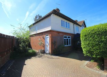 Thumbnail 3 bed semi-detached house for sale in Old Farm Road, Guildford
