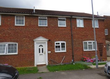 Thumbnail 2 bedroom terraced house for sale in Bunting Road, Luton