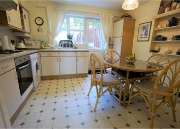 Thumbnail 2 bedroom terraced house for sale in Winscar Croft, Dudley