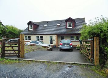 Thumbnail 6 bed detached house for sale in Heol Dinefwr, Foelgastell, Llanelli