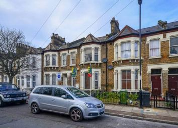 Thumbnail 3 bed flat to rent in Gosterwood Street, Deptford