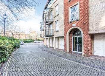 Thumbnail 2 bed terraced house to rent in Alcantara Crescent, Ocean Village, Southampton