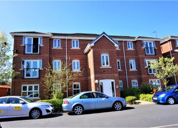 Thumbnail 2 bed flat for sale in 4 Meander Close, Tamworth