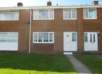 Thumbnail 3 bed terraced house for sale in Medwyn Close, Houghton Le Spring