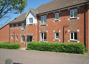 Thumbnail 2 bed flat to rent in Southalls Way, Norwich