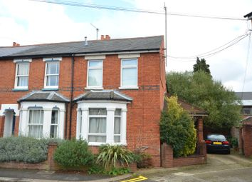 Thumbnail 3 bedroom terraced house to rent in Addison Road, Reading