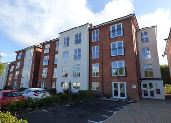 Somerford House, Hill View Road, Malvern, Worcestershire WR14. 2 bed flat for sale