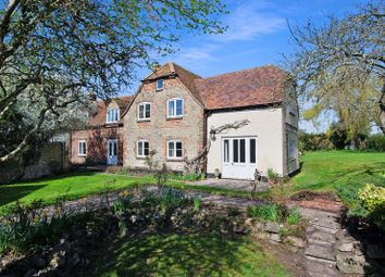 Thumbnail 4 bed detached house to rent in North Weston, Thame