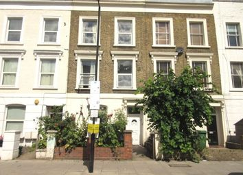 Thumbnail 3 bedroom flat to rent in Windsor Road, London