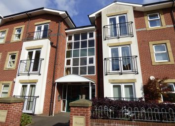 Thumbnail 2 bedroom flat to rent in Stamer House, Quarry Avenue, Stoke-On-Trent