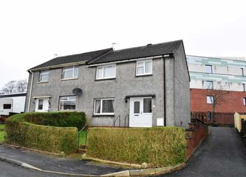 Thumbnail 3 bed semi-detached house for sale in 8, Finnie Terrace, Gourock, Renfrewshire