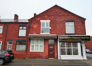Thumbnail 2 bed terraced house for sale in Twist Lane, Leigh