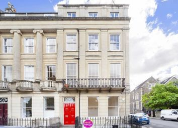 Thumbnail 4 bedroom maisonette to rent in Ambra Terrace, Ambra Vale East, Clifton, Bristol